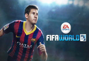 FIFA World sur PC