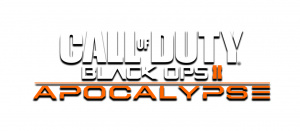 Call of Duty : Black Ops II - Apocalypse sur 360