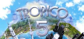 Tropico 5 sur Mac