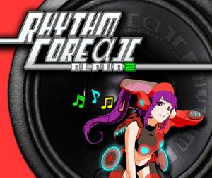 Rhythm Core Alpha 2 sur 3DS