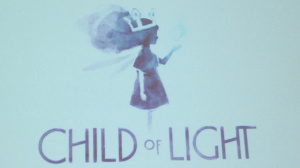 Child of Light sur Vita