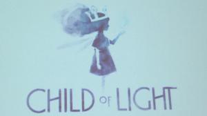 Child of Light sur PS3