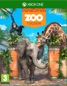 Zoo Tycoon sur ONE