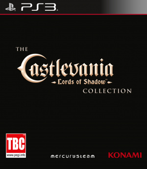Castlevania : Lords of Shadow Collection sur PS3