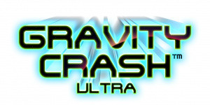 Gravity Crash Ultra sur Vita