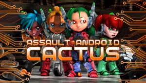 Assault Android Cactus sur PS4