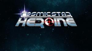 Cosmic Star Heroine sur PS4