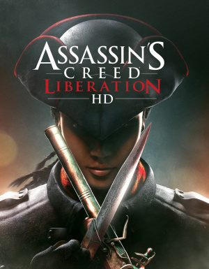 Assassin's Creed : Liberation HD sur 360