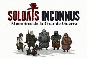 Soldats Inconnus : Mémoires de la Grande Guerre sur PS4