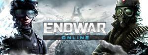 Tom Clancy's EndWar Online sur Web
