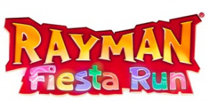 Rayman Fiesta Run sur iOS