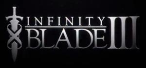 Infinity Blade III sur iOS