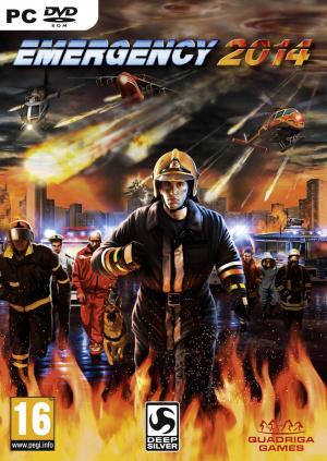 Emergency 2014 sur PC