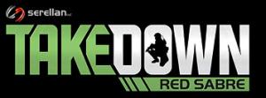 Takedown : Red Sabre