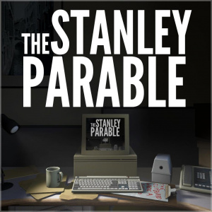 The Stanley Parable sur PC