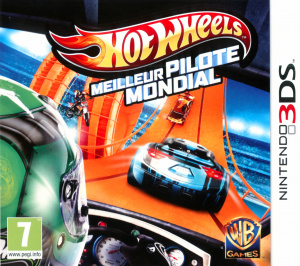 Hot Wheels : Meilleur Pilote Mondial.EUR-MULTi6-3DS-PUSSYCAT