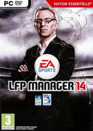 LFP Manager 14 sur PC