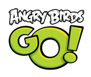 Angry Birds Go! sur iOS