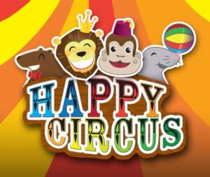 Happy Circus sur 3DS