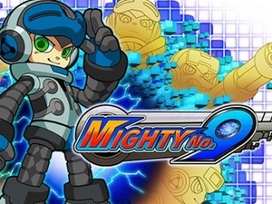 Mighty n°9 sur Vita