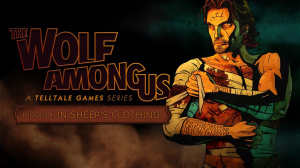 Jaquette de The Wolf Among Us : Episode 4 - In Sheep's Clothing
