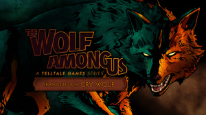 Jaquette de The Wolf Among Us : Episode 5 - Cry Wolf
