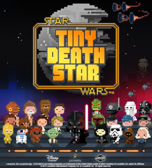 Star Wars : Tiny Death Star sur Android