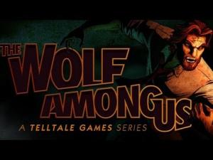 The Wolf Among Us : Episode 1 - Faith sur Mac