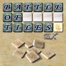 Battle of Tiles Ex sur PS3