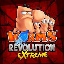 Worms Revolution Extreme sur Vita