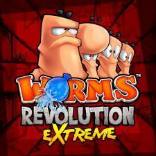 Worms Revolution Extreme sur Vita