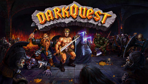 Dark Quest sur Vita
