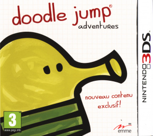 Doodle Jump Adventures [CIA]