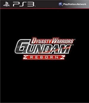 Dynasty Warriors : Gundam Reborn sur PS3