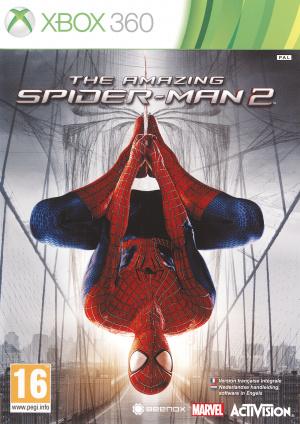 The Amazing Spider-Man 2 sur 360