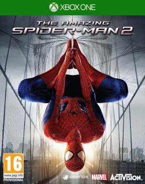 The Amazing Spider-Man 2 sur ONE