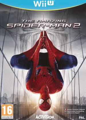 The Amazing Spider-Man 2 sur WiiU