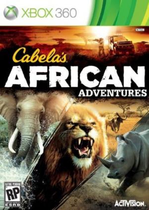 Cabela's African Adventures sur 360