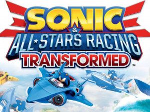 Sonic & All Stars Racing Transformed sur iOS