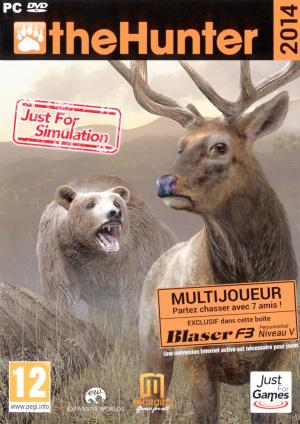 The Hunter 2014 sur PC