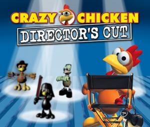Crazy Chicken : Director's Cut sur DS