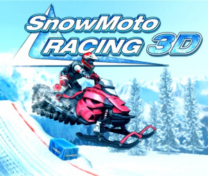 Snow Moto Racing 3D sur 3DS