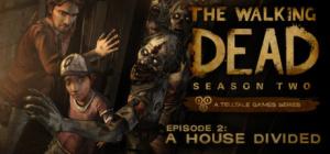 The Walking Dead : Saison 2 : Episode 2 - A House Divided sur Mac