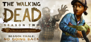 Jaquette de The Walking Dead : Saison 2 : Episode 5 - No Going Back