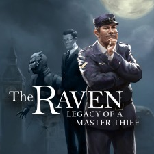 The Raven : Legacy of a Master Thief sur PS3