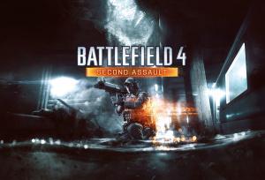 Jaquette de Battlefield 4 : Second Assault