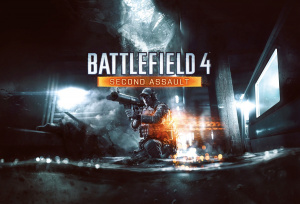 Battlefield 4 : Second Assault sur PS3