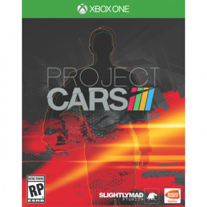 Project CARS sur ONE