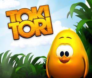 Toki Tori sur WiiU