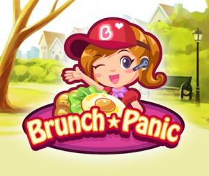 Brunch Panic sur 3DS